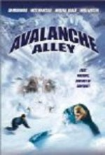 Avalanche Alley (2001) afişi