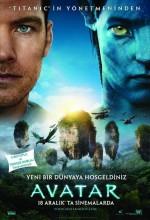 Avatar (2009) afişi