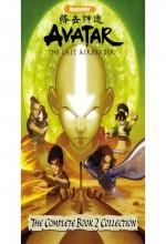 Avatar: Son Hava Bükücü (2006) afişi