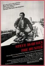 Son Av (1980) afişi