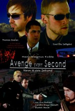 Avenge Every Second