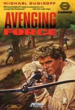 Avenging Force (1986) afişi
