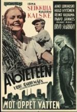 Avoveteen (1939) afişi