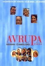 Avrupa Yakası (2004) afişi