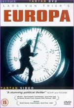 Avrupa (1991) afişi