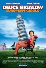 Avrupalı Jigolo: Deuce Bigalow (2005) afişi
