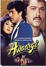 Awaargi (1990) afişi