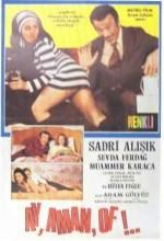 Ay Aman Of. (1972) afişi