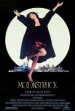 Ay Çarpması (1987) afişi