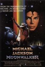 Ay Dansı (1988) afişi