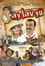 Ay Lav Yu (2010) afişi