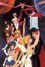 Ay Savaşçısı (1994) afişi