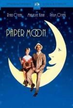 Paper Moon (1973) afişi