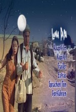 Aydede (1999) afişi