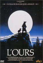 Ayı (1988) afişi