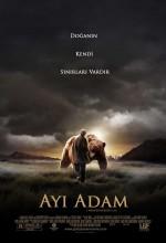 Ayı Adam (2005) afişi