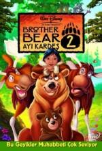 Ayı Kardeş 2 (2006) afişi