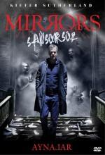 Aynalar (2008) afişi