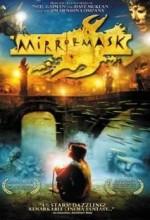Aynalı Maske (2005) afişi