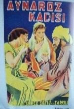 Aynaroz Kadısı (1938) afişi