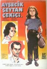 Ayşecik: Şeytan Çekici (1960) afişi