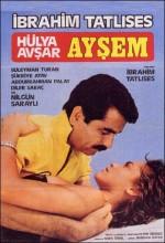 Ayşem (1984) afişi