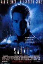 Aziz (1997) afişi