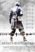 Azizler Ve Askerler (2003) afişi