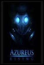 Azureus Rising (2010) afişi