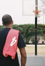 A Basketball Jones (2010) afişi