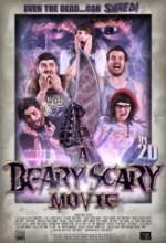 A Beary Scary Movie