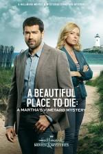 A Beautiful Place to Die: A Martha's Vineyard Mystery (2020) afişi