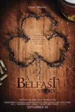 A Belfast Story (2013) afişi