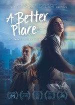 A Better Place (2016) afişi