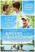 Bir Kuş Gözlemcisinin Hayat Rehberi (2013) afişi
