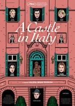 A Castle in Italy (2012) afişi