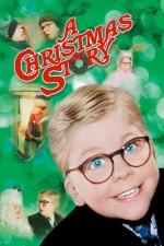A Christmas Story (1983) afişi