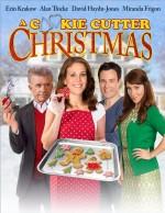 A Cookie Cutter Christmas (2014) afişi