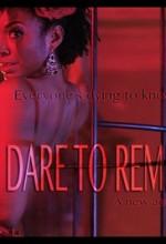 A Dare to Remember (2016) afişi