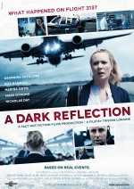 A Dark Reflection (2015) afişi