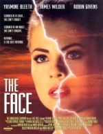 A Face to Die For (1996) afişi