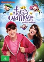 A Fairly Odd Movie: Grow Up, Timmy Turner! (2011) afişi