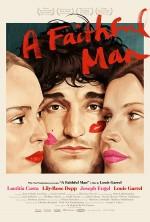 Sadık Bir Adam (2018) afişi