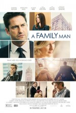 A Family Man (2016) afişi