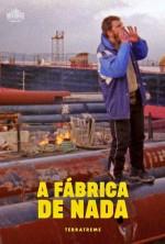 Hiçlik Fabrikası (2017) afişi