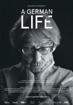A German Life (2016) afişi