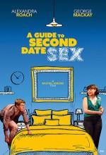 A Guide to Second Date Sex (2019) afişi