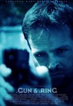 A Gun & a Ring (2013) afişi