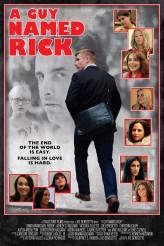 A Guy Named Rick (2012) afişi
