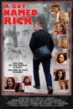 A Guy Named Rick (2012) afişi